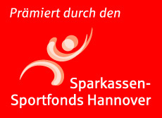prmiert durch sportfonds