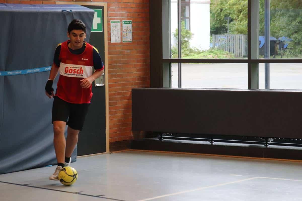 Sportangebote Kinder Jugendliche FC Schwalb Hannover