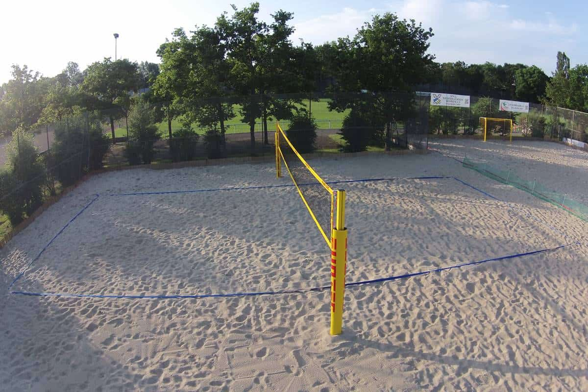 Beach FC Schwalbe Hannover