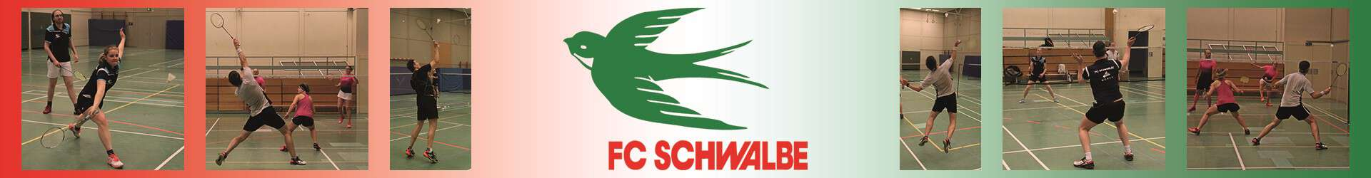 Badminton FC Schwalbe Hannover