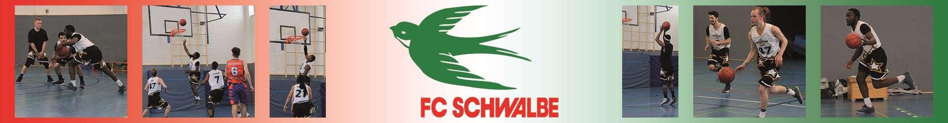 Basketball FC Schwalbe Hannover