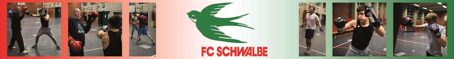 Boxen FC Schwalbe Hannover