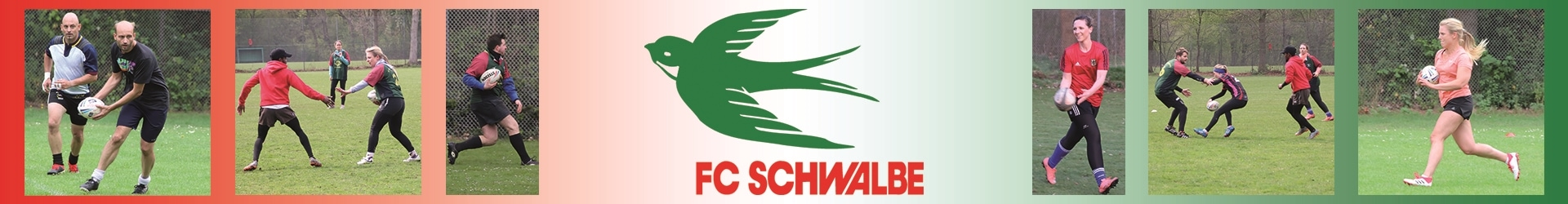 Touch Rugby FC Schwalbe Hannover