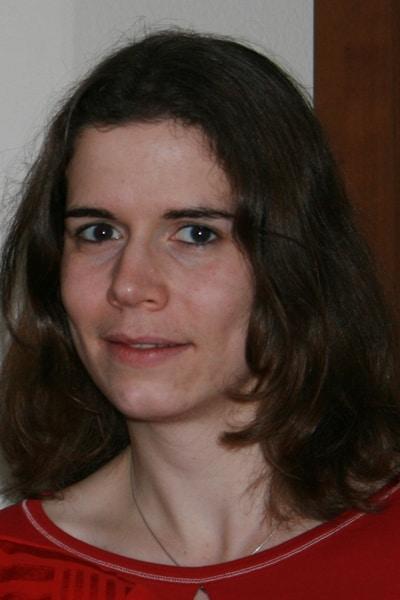 Daniela Peukert