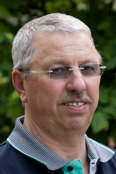 Rudolf Hille
